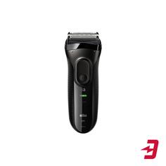Электробритва Braun Series 3 3020s Black