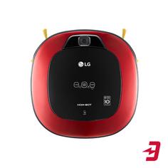 Робот-пылесос LG HOM-BOT VRF6043LR CordZero