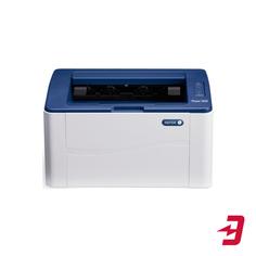 Лазерный принтер Xerox Phaser 3020BI