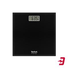 Напольные весы Tefal Premiss Black PP1060V0