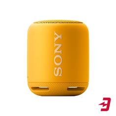 Портативная колонка Sony SRS-XB10 Yellow