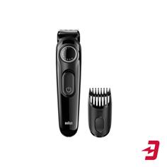 Триммер для бороды Braun BT3020 Black