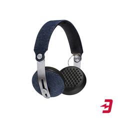 Беспроводные наушники с микрофоном Marley Rise BT Denim (EM-JH111-DN)