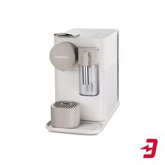 Капсульная кофемашина DeLonghi EN500.W