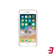 Чехол Apple для iPhone 8 Plus/7 Plus Silicone Case Pink Sand (MQH22ZM/A)