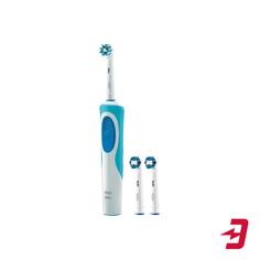 Электрическая зубная щетка Braun Oral-B Vitality CrossAction D12.513 + насадки EB20, 2 шт (81660429)