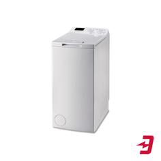 Стиральная машина Indesit BTW D61253 (RF)