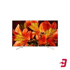 """Ultra HD (4K) LED телевизор 49"""" Sony KD-49XF8577"""