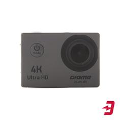 Экшн-камера Digma DiCam 385 Grey