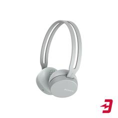 Наушники с микрофоном Sony WH-CH400 Grey