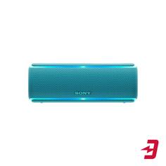 Портативная колонка Sony SRS-XB21 Blue