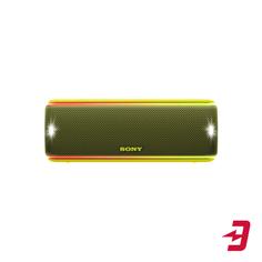 Портативная колонка Sony SRS-XB31 Yellow