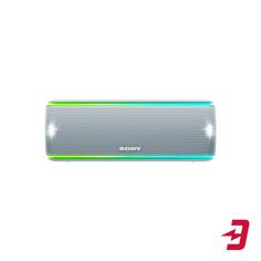 Портативная колонка Sony SRS-XB31 White