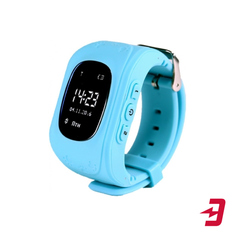 Детские умные часы Jet Kid Start Light Blue