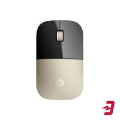 Мышь HP Z3700 Gold (X7Q43AA)