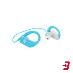Беспроводные наушники с микрофоном JBL Endurance Sprint Teal (JBLENDURSPRINTTEL)