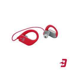 Беспроводные наушники с микрофоном JBL Endurance Sprint Red (JBLENDURSPRINTRED)