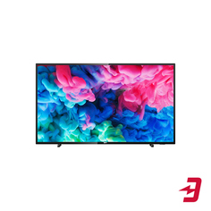 "Ultra HD (4K) LED телевизор 55"" Philips 55PUS6503/60"
