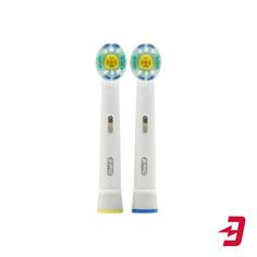 Насадка для зубной щетки Braun Oral-B 3DWhite 2 шт (EB18-2)