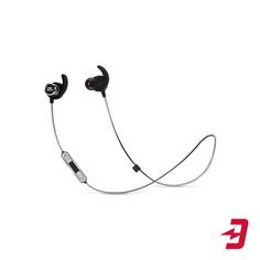 Беспроводные наушники с микрофоном JBL Reflect Mini BT 2 Black (JBLREFMINI2BLK)