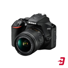 Зеркальный фотоаппарат Nikon D3500 + AF-P 18-55 non VR