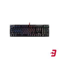 Игровая клавиатура A4Tech Bloody B810R Battlefield Black