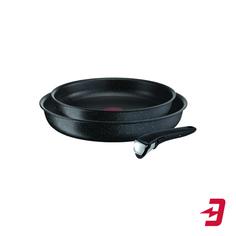 Набор посуды Tefal L6719072 Ingenio Authentic, 3 предмета