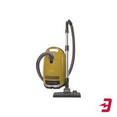 Пылесос Miele SGFA3 Complete C3 Hepa Yellow Curry