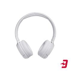 Беспроводные наушники с микрофоном JBL Tune 500BT White (JBLT500BTWHT)