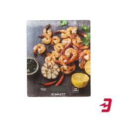 Кухонные весы Scarlett SC-KS57P43
