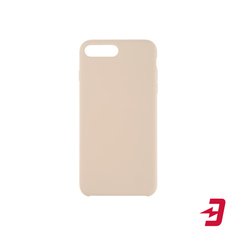 Чехол InterStep Soft-Touch для Apple iPhone 8 Plus/7 Plus Pink (HSF-APIPH7PK-NP1105O-K100)