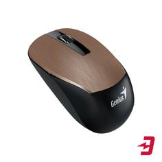 Мышь Genius NX-7015 Rose/Brown