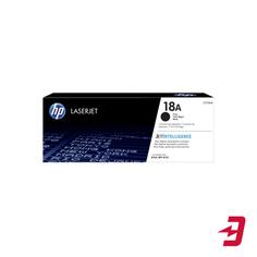 Тонер-картридж HP 18A Black (CF218A)