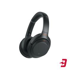 Беспроводные наушники с микрофоном Sony WH-1000XM3 Black (WH-1000XM3BM)