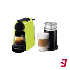 Капсульная кофемашина DeLonghi EN 85 LAE Essenza Mini