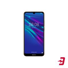 Смартфон Huawei Y6 2019 Brown