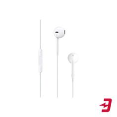 Наушники с микрофоном Apple EarPods Headphone Plug (MNHF2ZM/A)