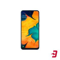 Смартфон Samsung Galaxy A30 (2019) 32GB Blue (SM-A305F/DS)