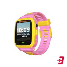 Детские умные часы Geozon Active Pink (G-W03PNK)