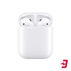 Беспроводные наушники с микрофоном Apple AirPods (2019) (MV7N2RU/A)
