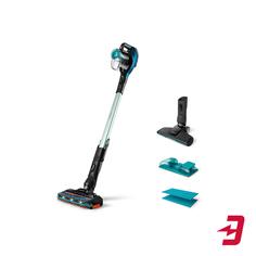 Вертикальный пылесос Philips FC6728/01 SpeedPro Aqua
