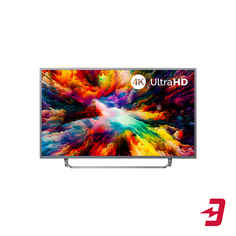 "Ultra HD (4K) LED телевизор 55"" Philips 55PUS7303"