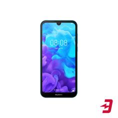 Смартфон Huawei Y5 2019 Sapphire Blue (AMN-LX9)