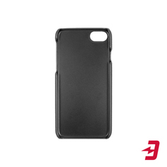 Чехол InterStep Shugra для iPhone 8/7 Dark Grey (HSG-APIPH87K-NP1112T-K100)