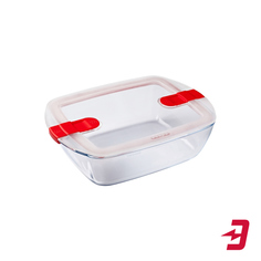 Форма для запекания Pyrex Cook&Heat 1,1 л (215PH00/7145)