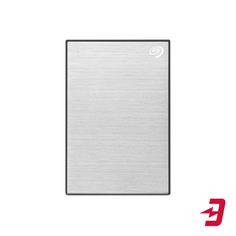 Внешний жесткий диск Seagate Backup Plus Slim 2TB Silver (STHN2000401)