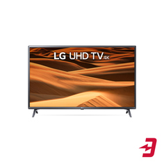 "Ultra HD (4K) LED телевизор 49"" LG 49UM7300PLB"