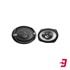 Автомобильные колонки JVC CS-DR693