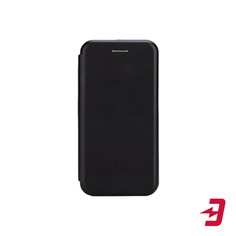 Чехол InterStep Vibe Plus для Apple IPhone 6/6S Black (HVP-APIPH6SK-NP1101O-K100)