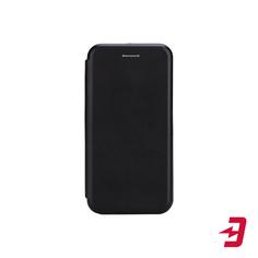 Чехол InterStep Vibe Plus для Apple IPhone 8 Black (HVP-APIPHN8K-NP1101O-K100)